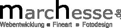 marchesse(.de) – Webdesign – Potsdam
