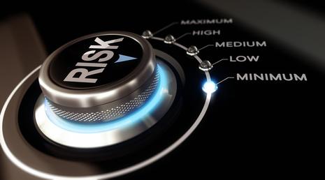 Webseiten Risiko